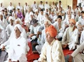 Mahapanchayat condemns idea of reducing marriageable age