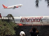 Wife of Kingfisher Airline's employee commits suicide in Delhi, cites financial crisis as reason