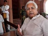 Nitish had scuttled Bihar