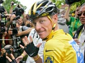 Lance Armstrong's steep fall: From cycling legend to chief of doping ring