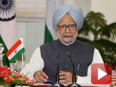 'Mindless negativity' will damage nation's image, says Manmohan