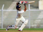 Tiwary stakes claim to Test spot with gritty 93; India A end Day One of warm-up game at 369/9