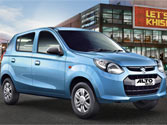 The game-changer is here! Maruti launches Alto 800 starting at Rs 2.44 lakh