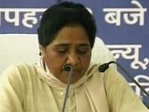 Mayawati voices her prime ministerial ambition