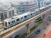 Delhi Metro growth plans right on track, says DMRC chief