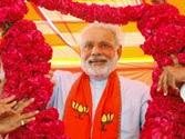 Gujarat is Narendra Modi