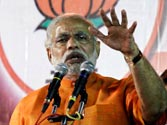 Modi set to roar again in upcoming Gujarat assembly polls, reveals opinion poll
