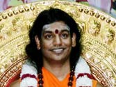 Madurai Mutt head removes Nithyananda as his successor