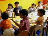 Delhi nursery admissions to begin in January