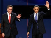 US Presidential polls: Obama, Romney prepare for showdown
