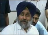 Punjab govt draws flak for donating Rs 1 crore to private school in Sanawar