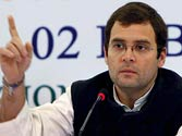 Rahul Gandhi prefers party over government