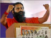 Saffron Mahatama? Ramdev launches 'Swadeshi' movement by burning foreign clothes