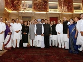 Cabinet reshuffle: Manmohan Singh's new team a mix of youth and experience
