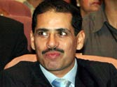 Robert Vadra's assets controversy continues
