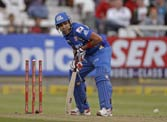 Champions League T20: Mumbai Indians vs Yorkshire match called off due to rain