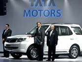 Tata Safari Storme gears up for launch on Oct 17