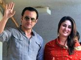 Saif-Kareena marriage illegal: Darul Uloom Deoband