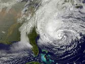 Hurricane Sandy: 5 reasons why it is expected to be a superstorm