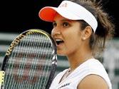 Sania Mirza-Nuria in China Open semis