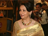 Exclusive: Bless the couple, says Sharmila Tagore