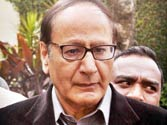 Former Pak PM Shujat Hussain's delegation detained in Ajmer