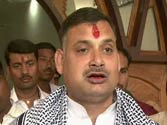 Lawless in Bihar: Ex-JD(U) MLA makes extortion calls in the name of Nitish
