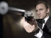 Bond rules! Skyfall opens with record box office