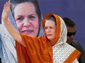 Sonia Gandhi defends FDI in retail, omits any Narendra Modi reference