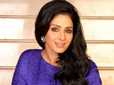 After a 15-year sabbatical, Sridevi is back