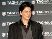 Shah Rukh Khan's well-timed Capital date