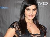 Sunny Leone signs three-film deal