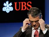 Swiss bank UBS set to layoff 15 per cent of it's workforce, calls it restructuring