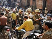 UP Police: Understaffed and overworked?