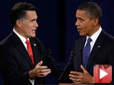 US presidential poll debate gives new hope to Republicans