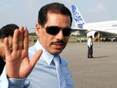 Deals with Vadra transparent, in high standards of ethics: DLF