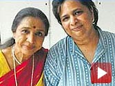 Why did Asha Bhosle's daughter Varsha commit suicide? Police clueless