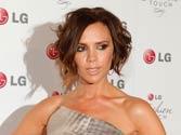 Victoria Beckham voted least fun celebrity