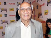 Condolences pour in on Twitter for filmmaker Yash Chopra