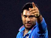 Comeback hero Yuvraj Singh to play in India A squad against England