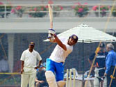 Abhinav Mukund half century steers India A fightback after early wickets in warm-up game against England