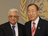 Will the Palestinian state get UN recognition despite Israeli opposition?