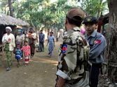 Three generations down yet still an illegal: Myanmar verifying Rohingya Muslim citizenship