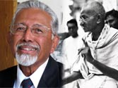 Mahatma Gandhi's great grandson elected to Kansas State Assembly