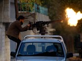 Infighting dragging Syrian rebels down as Islamist groups reject Opposition coalition