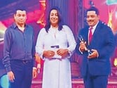 Aaj Tak bags best Hindi news channel award for 12th consecutive time