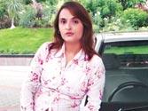 Akanksha siphoned off company funds, claims Delhi-based businessman