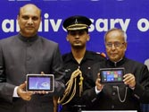 New version of original low-cost Aakash tablet launched