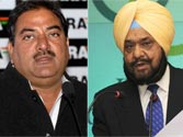 IOA names Anil Dev Singh as head of election panel as replacement for SY Quraishi