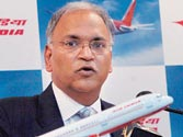 CIC seeks details on Arvind Jadhav's removal as Air India chairman